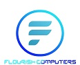 FLOURISH COMPUTERS Logo
